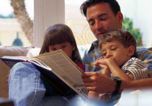 подходящее время, чтобы воспитать ребенка