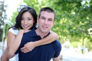Счастливый брак продлевает жизнь