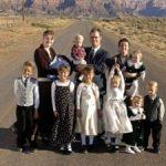 Развал семей
