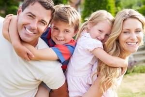 Расширяющиеся семьи в США