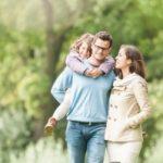 Молодые межэтнические семьи