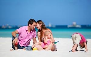 Воспитание детей в неполных семьях