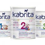 10 причин выбрать детское питание Kabrita