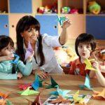 Какой садик выбрать для своего ребенка: частный или муниципальный?