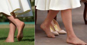 неидеальные ноги
