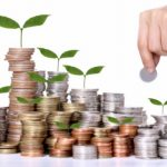 Андреев Юрий говорит: деньги не должны лежать без движения