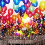 Где в Москве взять воздушные шарики с гелием?