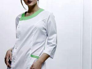 Где можно выбрать качественную медицинскую одежду