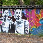 Граффити и граферы. Что и кого люди называют этими словами?