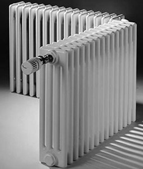Какие бывают радиаторы отопления