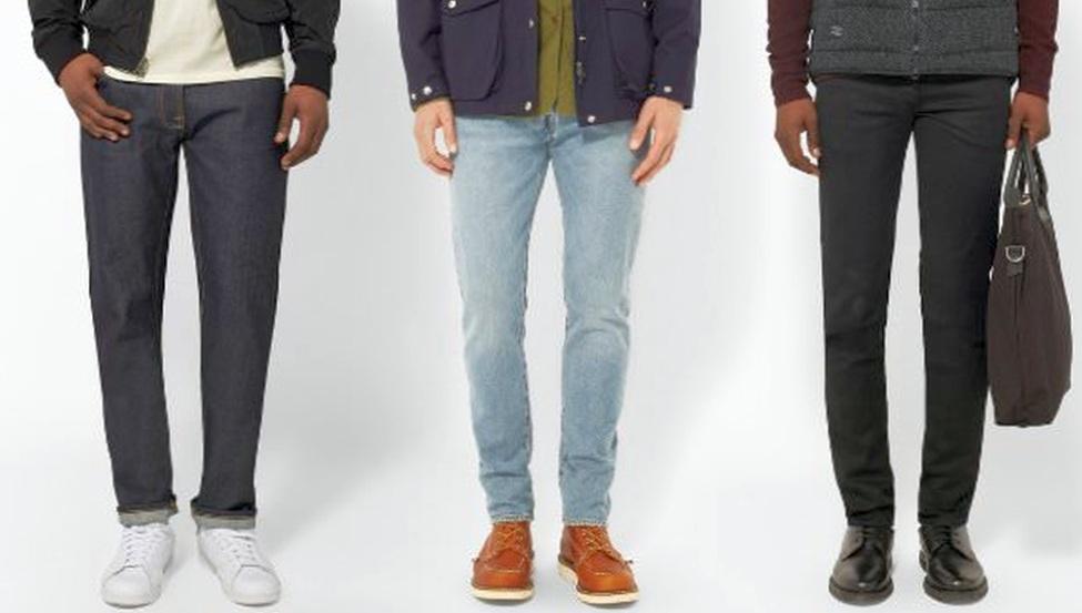 Как заказать джинсы из Америки с доставкой в Россию