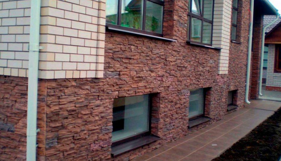 Где в Москве заказать отделку наружной поверхности стен зданий и сооружений