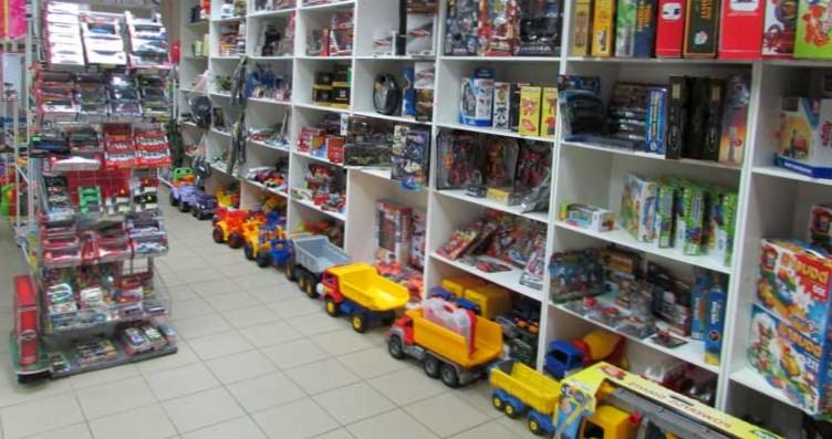 Как найти хороший магазин детских товаров