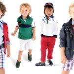 Как выбрать детскую одежду через интернет?