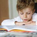 Почему необходимо записать ребенка в школу скорочтения ФоксГард во Владимире?